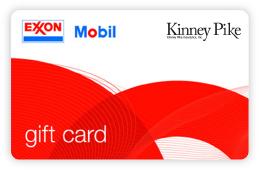 CRP Gas Card
